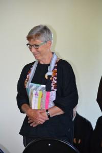 Annie Schalkwijk