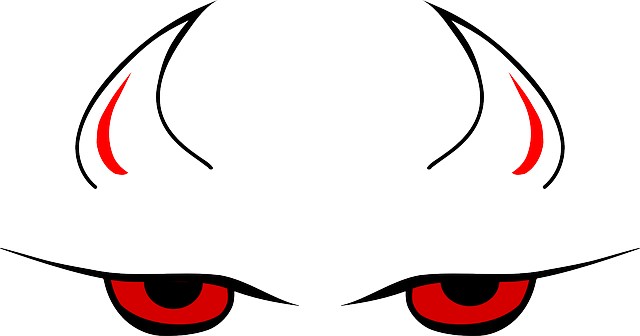 Cuernos De Diablo Png: Mijn Strenge Duiveltje